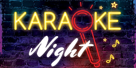 Stars on Broadway - Karaoke Night | Every Wednesday tickets
