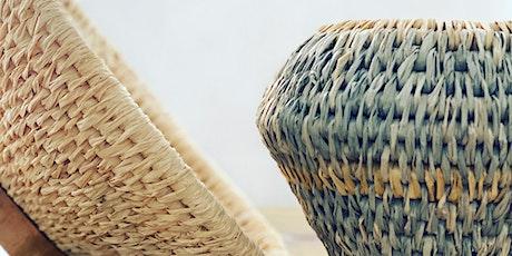 The Ancient Art of Weaving ~ Beginner tickets