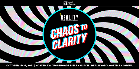 STR's Reality Student Apologetics Conference - Bellevue, WA tickets