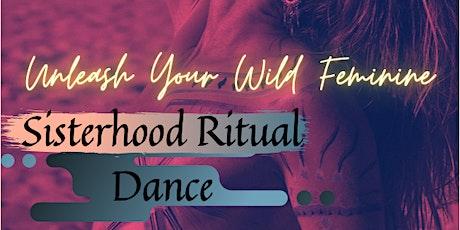 Full Moon Shakti Activation & Ecstatic Dance tickets
