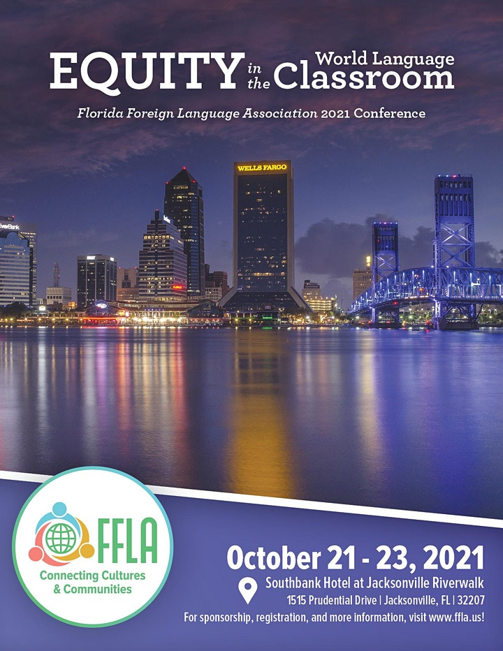 2021 FFLA Conference image