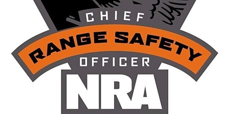 Chief Range Safety Officer training tickets