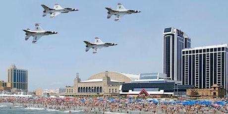 2021 Atlantic City Airshow tickets