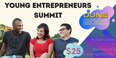 Young Entrepreneurs Summit tickets