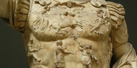 ROMA AL CENTRO DEL POTERE: L'IMPERO biglietti