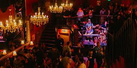 Live Music Brisbane - Lefty's Music Hall , drinks, dancing, fun night out tickets