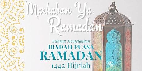 Buka Puasa Bersama KBRI Manama, 24 April 2021 tickets