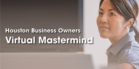 Small Business Mastermind and Networking tickets
