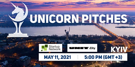 Unicorn.Pitches in Kyiv tickets