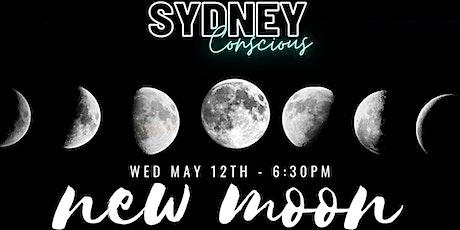 SCG - Meetup #11 JOY - New moon  women's circle - women group -moon circle tickets