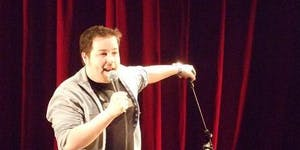 Comedy with Tiernan Douieb + Bec Hill The Art House \\...