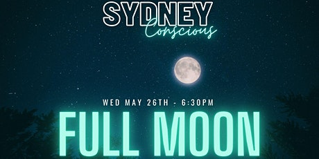 SCG - Full moon women's circle - Meetup #12 - DREAMS tickets