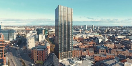 Open House - Hadrian's Tower  - Newcastle upon Tyne tickets