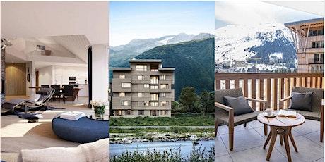 Investitions- und Ferienimmobilien in Andermatt: Einblicke 2021 Tickets