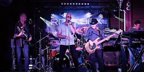 Rockbox gig at North Narrabeen Surf Lifesaving Club tickets