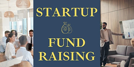 [Startups] : Fund Raising for Startup Business billets