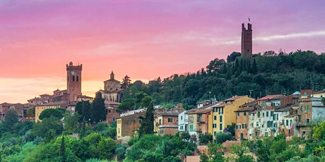 Walking Tour: San Miniato e la sua storia tickets