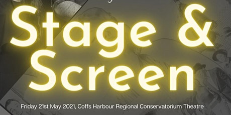 STAGE & SCREEN - The Golden Age tickets