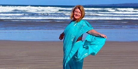 Blissful Guided Meditation and Ecstatic Chanting at Studio Paradise. tickets