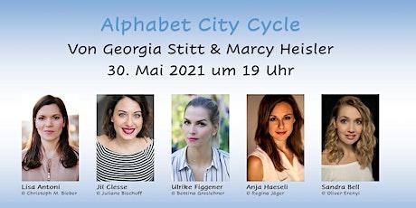 Alphabet City Cycle tickets