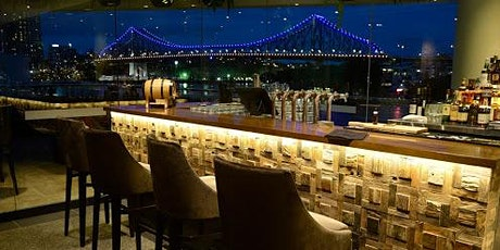 Drinks at Waterfront Blackbirds Bar, Eagle St  Brisbane City (Social group) tickets