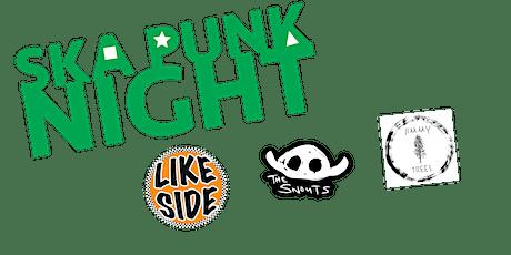 Ska Punk Night tickets
