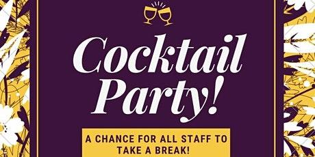 Bunbury Hospital Cocktail Party tickets