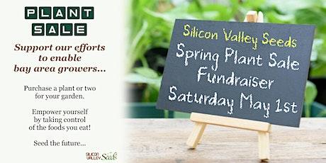 Spring Plant Fundraiser tickets