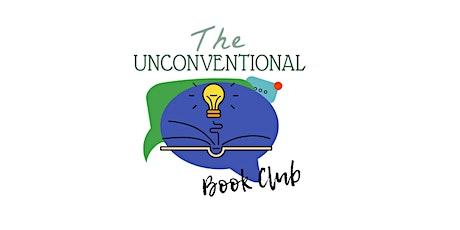 The Unconventional Book Club biglietti