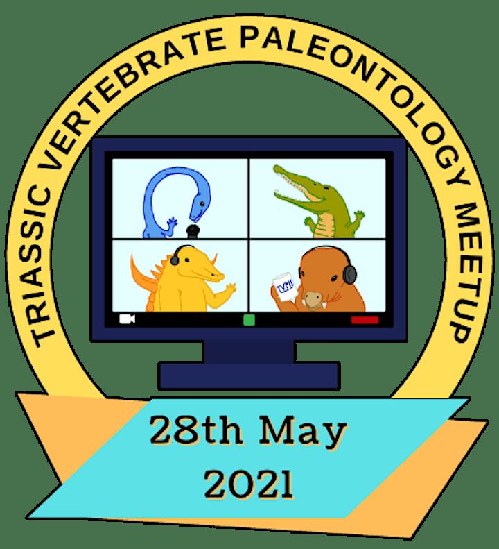 Triassic Vertebrate Paleontology Meetup (TVPM) image