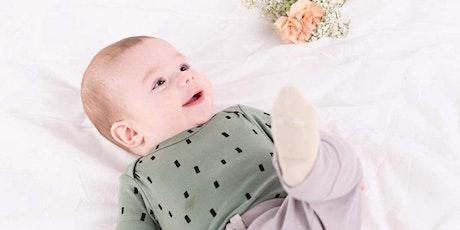 Das Baby kommt: Dein Finanzfahrplan durch die Babypause Tickets