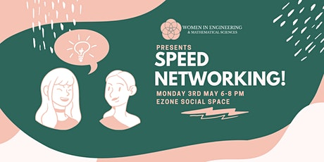 Speed Networking! tickets