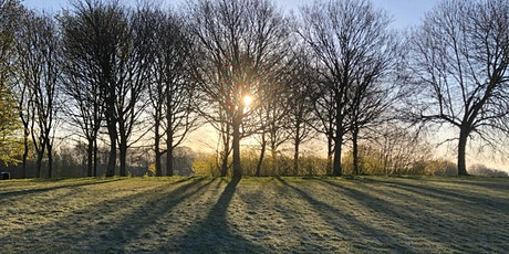 Early bird nature walk at Colwick Woods - meet at the Greenwood Rd entrance tickets