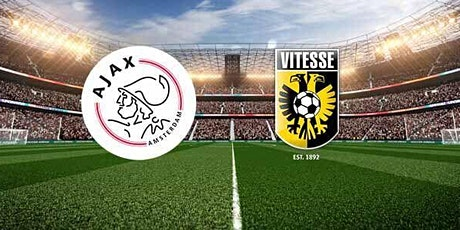 STREAMS!@.Ajax - Vitesse live op tv 18 april 2021 tickets