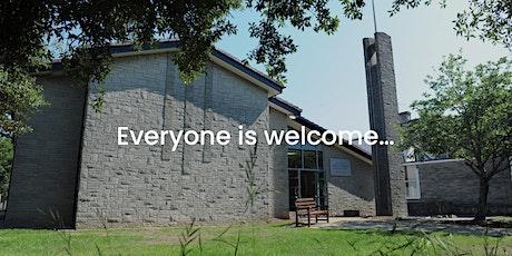 Weston-super-Mare Ward Sacrament Meeting tickets