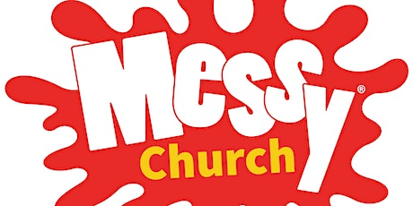 Messy Church May 9th 2021 tickets