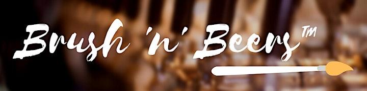 Brush 'n' Beers™ image