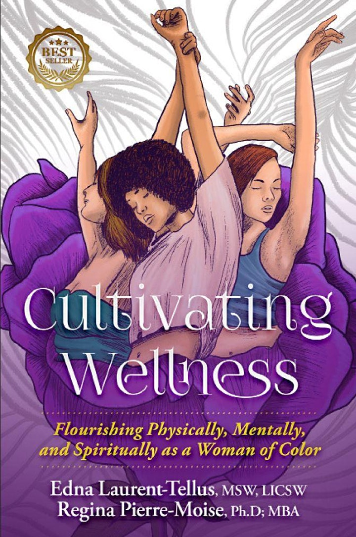 Cultivating Wellness: Self-Care Strategies for Women of Color image