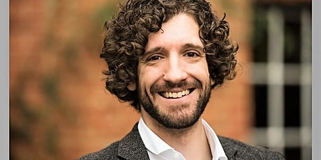 In Conversation with Greg Jenner tickets