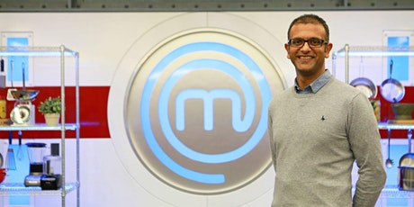 Silverdale PTA cook-along with MasterChef's Raheel Mirza tickets
