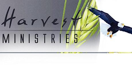 Harvest Onderwijssessie tickets
