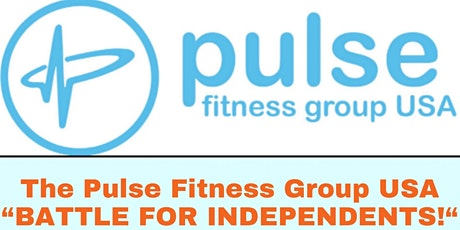 The Pulse Fitness Group USA Battle For Independents tickets