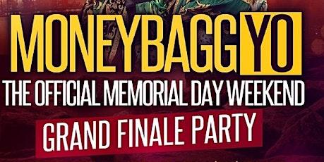 MONEYBAGGYO LIVE KODMIAMI #MEMORIALDAYWEEKEND tickets