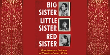Big Sister, Little Sister, Red Sister tickets