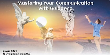 Mastering your Communication with Guidance (#201) – Online! bilhetes