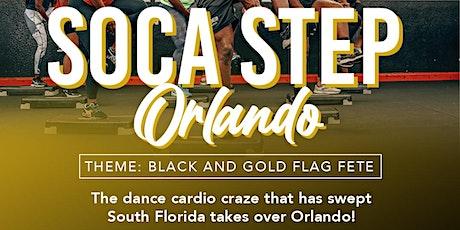 Soca Step: Orlando tickets