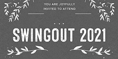 Swingout 2021 tickets