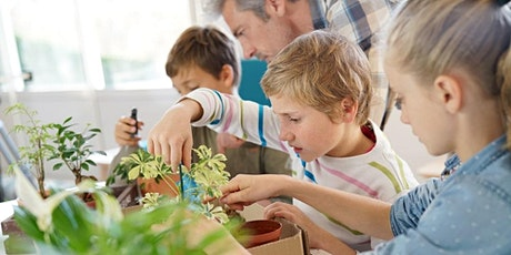Summer Camp | Ages 5-9 | Mother Earth tickets