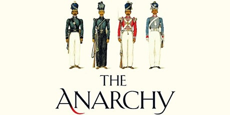 The Anarchy: The Rise of the East India Company biglietti
