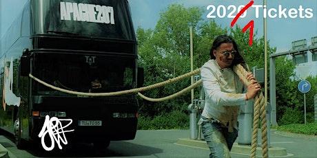Apache207 Tour202Ø1 Tickets